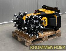 Mercedes-Benz R-800 Drum cutter | New