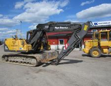 Volvo EC 140 BLC Dismantled for spareparts