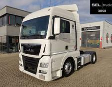 MAN TGX 18.500 / ZF Int. / ADR / Standklima / German
