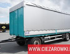 Krone curtain side trailer TL , FOR STEEL TRANSPORT , 7,35m , BPW , air suspension