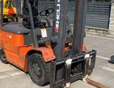 HELI forklift CPD30