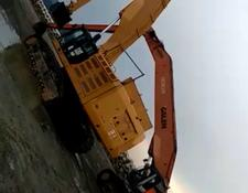 Hitachi excavator boom ZX870 Long Reach Arm-Boom for excavator