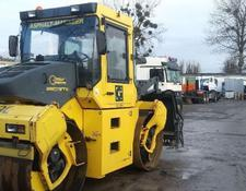 Bomag road roller BW 174 AP-4 AM