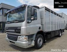 Daf CF 75.360 / 1 Stock / German