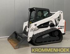 Bobcat T 650 High Flow