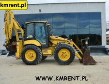Komatsu backhoe loader WB 93 | JCB 4CX CAT 434 444 NEW HOLLAND 115 CASE 695