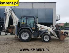 Terex backhoe loader TLB 890 | JCB 3CX CAT 432 428 VOLVO BL 71 61 TEREX 880 890 NEW H