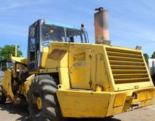 Bomag recycler MPH 121