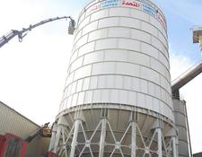Constmach 3000 Tonnes Capacity Cement Sioo For Sale