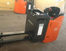 Linde electric pallet truck T20SP